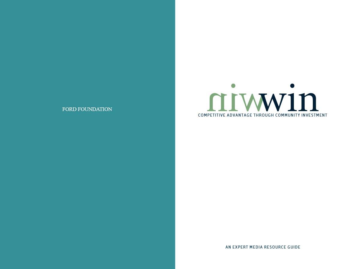 Win Win: Expert Media Resource Guide