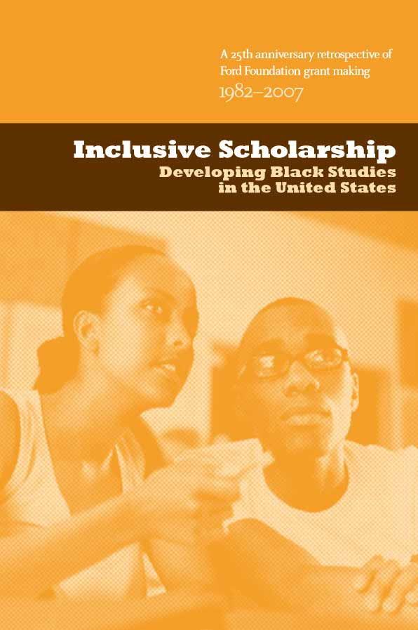 Inclusive Scholarship