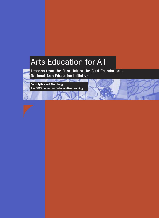Arts Education for All