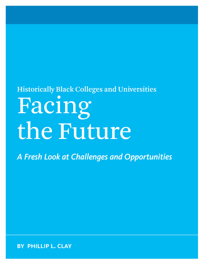 Facing the Future: A Fresh Look at Challenges and Opportunities