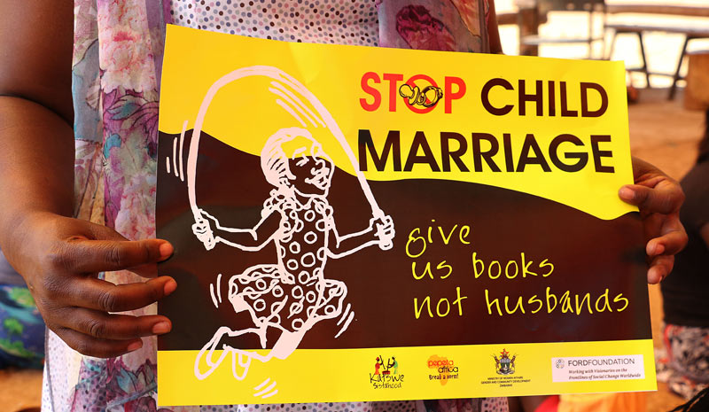 Give us books! NOT husbands.