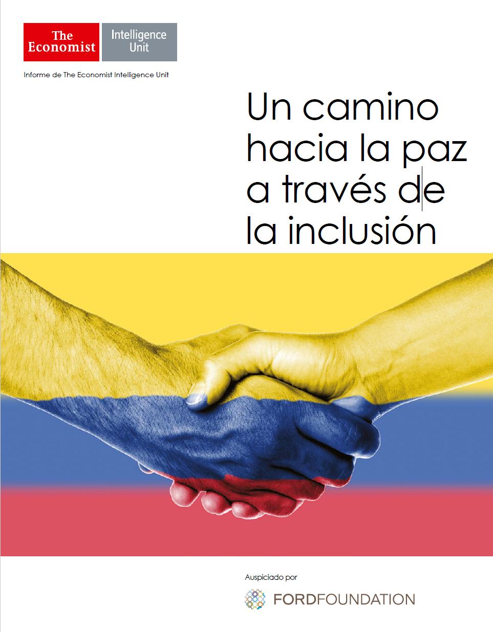 Un camino hacia la paz a través de la inclusión